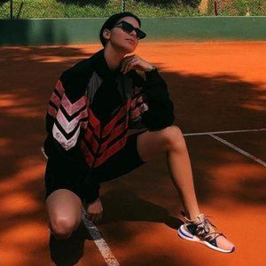 NEW adidas Arkyn in Ash Pearl (Tan) Kendall Jenner